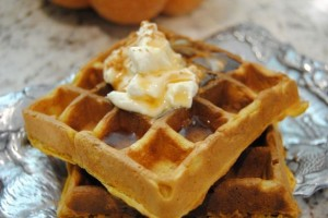 Pumpkin, spice and everything nice: Fall recipes to perk up your palate