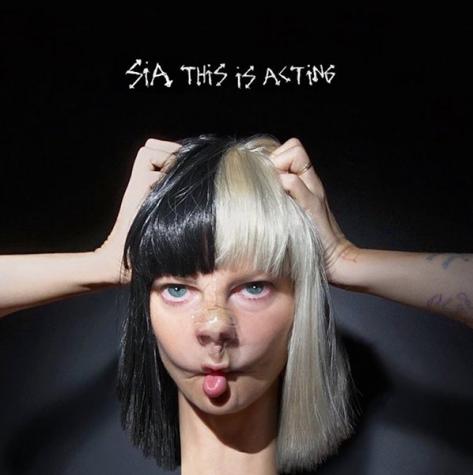 "Sia's album makes you feel ""Alive"""