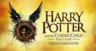 """Harry Potter and the Cursed Child"" review"