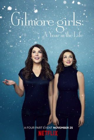 "Netflix will release a ""Gilmore Girls"" reunion season"