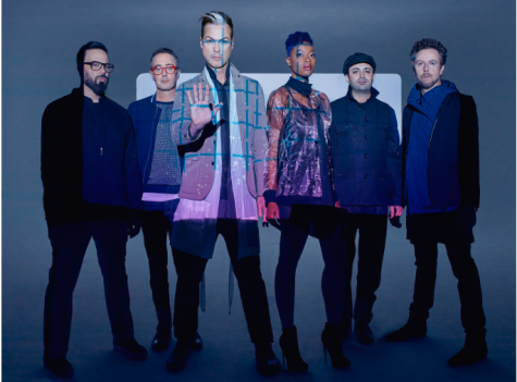 Fifteen minutes of Fitz and The Tantrums