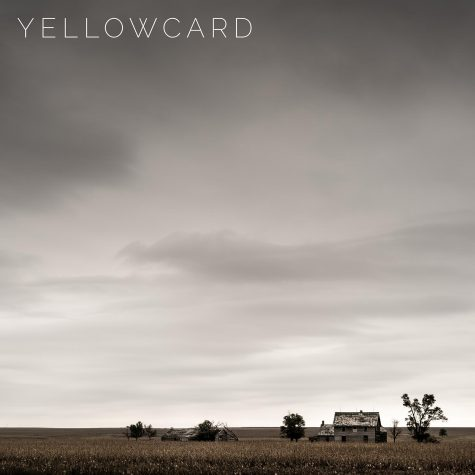 """What Appears"" to be another album by Yellowcard"