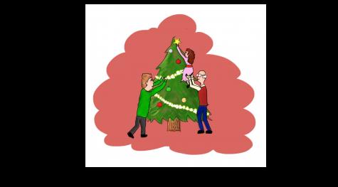 Ho-ho-holiday habits