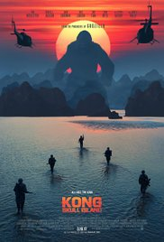 "Not monkeying around: ""Kong: Skull Island"" Review"