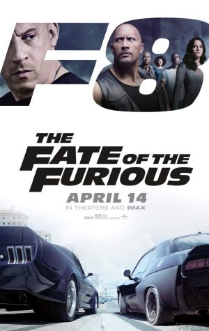 "Fascinatingly furious: ""The Fate of the Furious"" review"