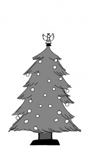 Why everyone should buy a real Christmas tree