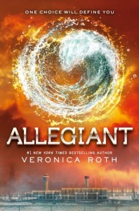 Legions of fans harshly review Allegiant