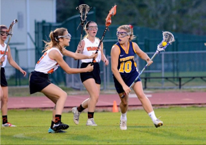 Lax ladies look to succeed