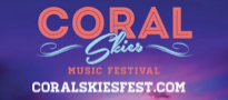 Florida to kick off fall with Coral Skies Music Festival