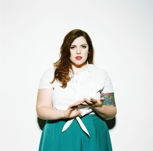Mary Lambert finds secret to success with new single