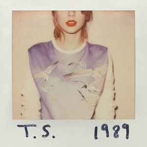 Taylor Swift shifts to pop with new album, 1989