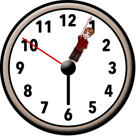 Tick-tock to the original clock