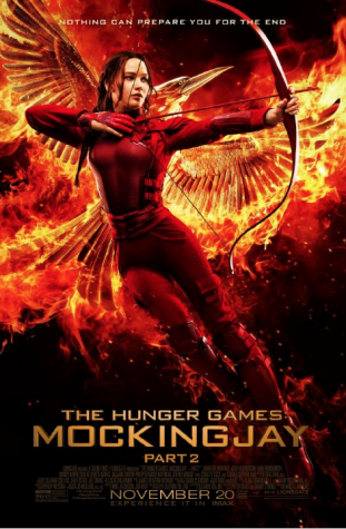 Hunger Games comes to a close