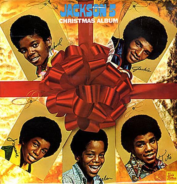 top 10 christmas carols the jackson five christmas album