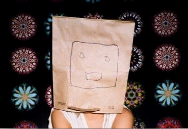 Sia's struggle with stage fright