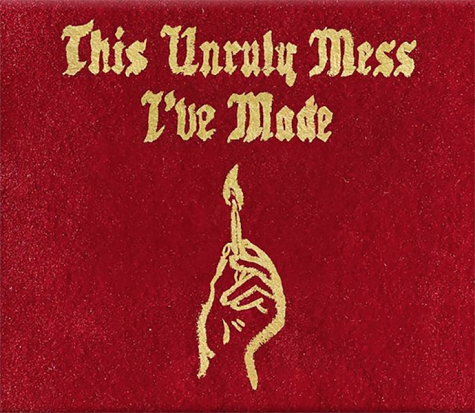 "Macklemore and Ryan Lewis' sound is ""Growing Up"" with new album"