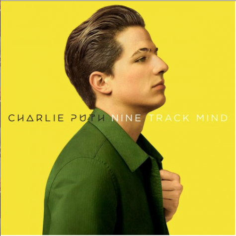 "Charlie Puth's new album will keep you ""Up All Night"""