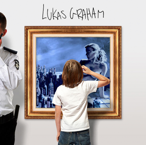 """Mama Said"" to listen to Lukas Graham's new album"
