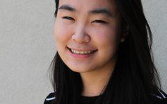Photo of AMBER YANG