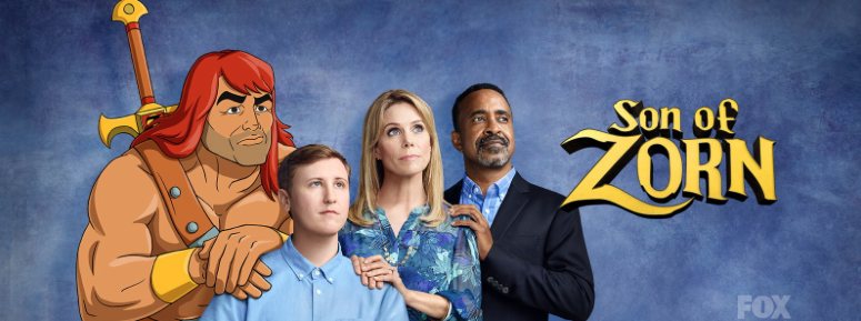 Poster+for+the+new+fall+TV+show%2C+%22Son+of+Zorn%22