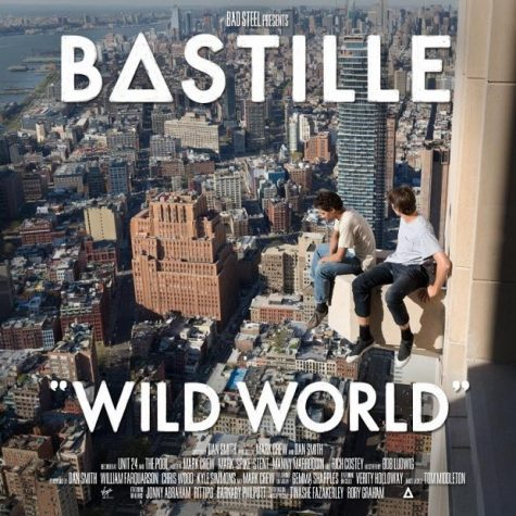 "More ""Glory"" for Bastille"