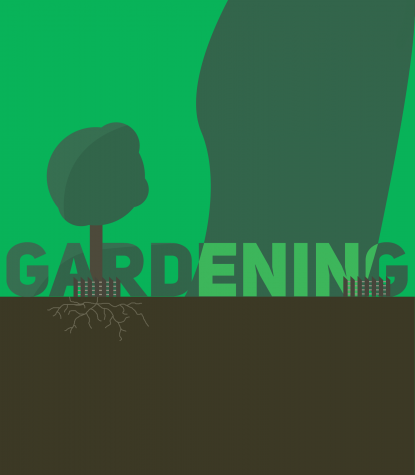 Gray's garden sprouts new club: The Green Team