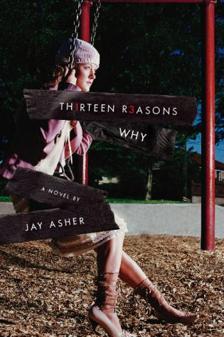 "Jay Asher Shines ""What Light"" on ""Thirteen Reasons Why"""