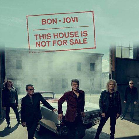 "Bon Jovi's new album is a ""Knockout"""