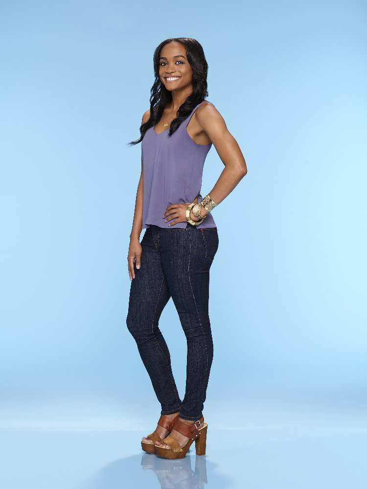 Rachel Lindsay is announced to be next season's Bachelorette.