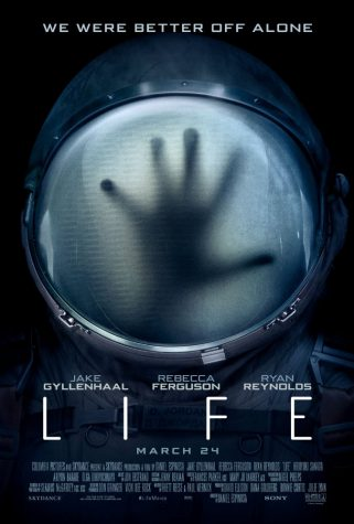 "Curiosity Killed the Rat: ""Life"" Movie Review"