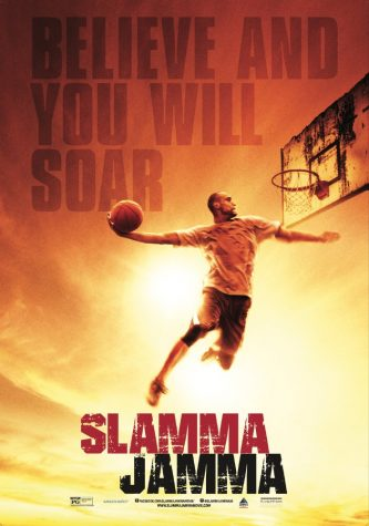"""Slamma Jamma"" misses the dunk in its debut"