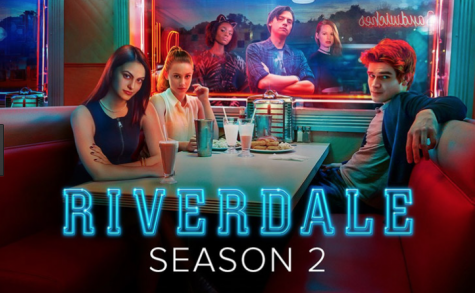 """Riverdale"" Review"