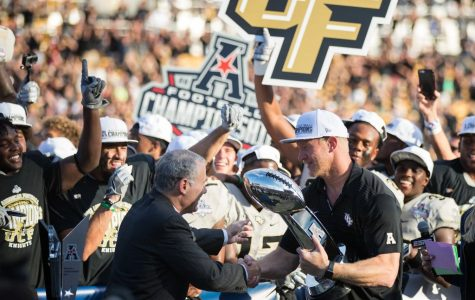 UCF: Orlando's Hometown Team?