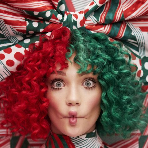 "Sia's ""Everyday Is Christmas"" album review"
