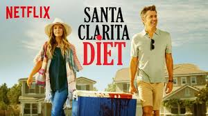 """Santa Clarita Diet"" Review"