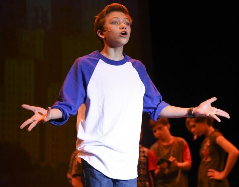 Middle school musical reminds us what it means to be a friend