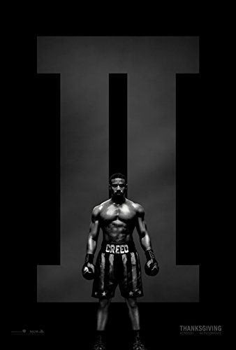 "Coogler reenters the movie arena with his ""Creed 2"""