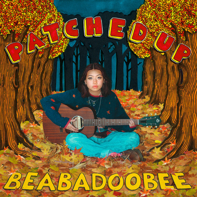 The latest on Beabadoobee's new EP