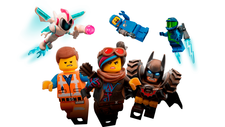 Lego Movie 2 Constructs a Great Film on Layers of Nostalgia and Witty Writing
