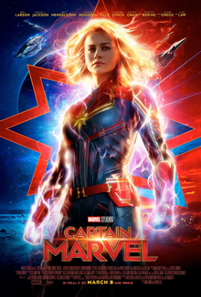 """Captain Marvel"