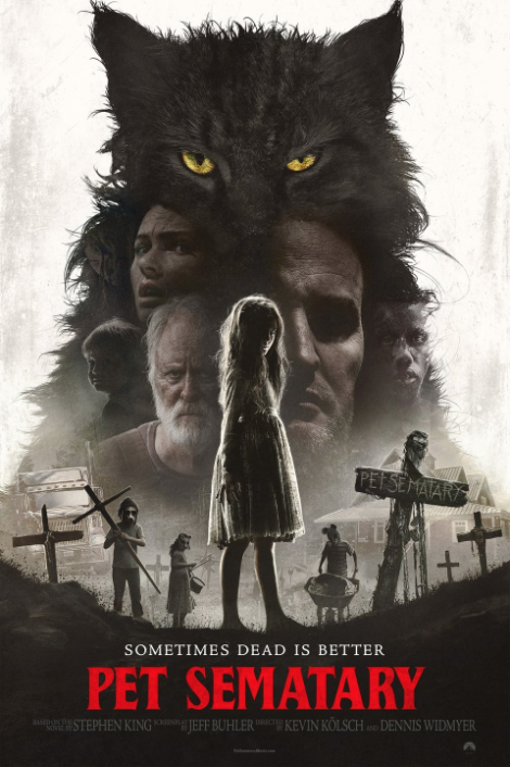 Courtesy of Pet Sematary's official website