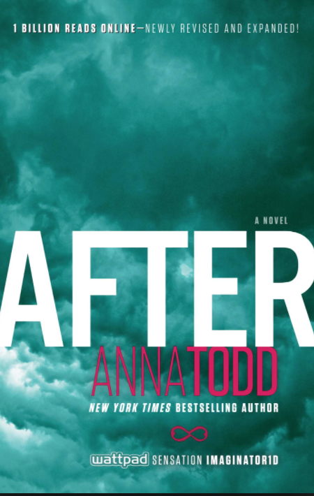 After is just another teen movie