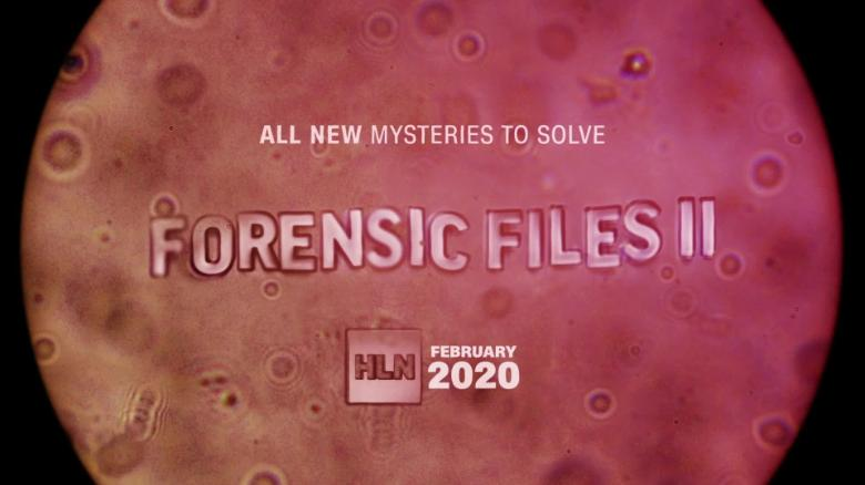 Forensic Files Ii New Narrators And Controversy The Trinity Voice