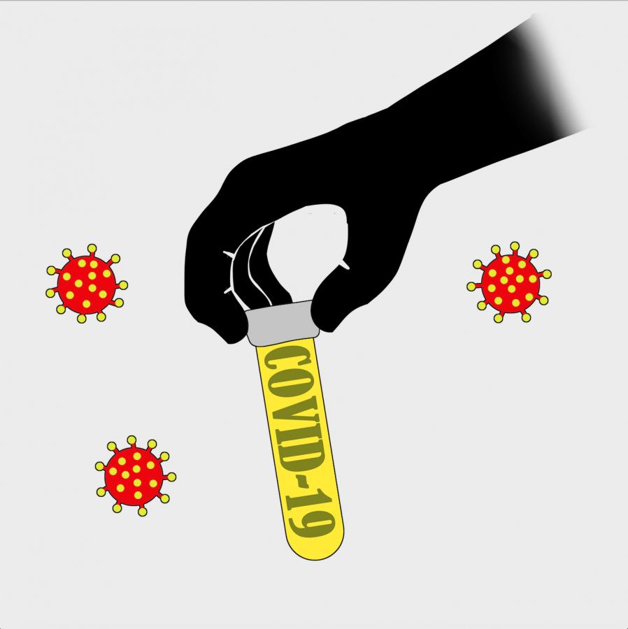 The battle against Coronavirus: Orlando faces a testing kit shortage