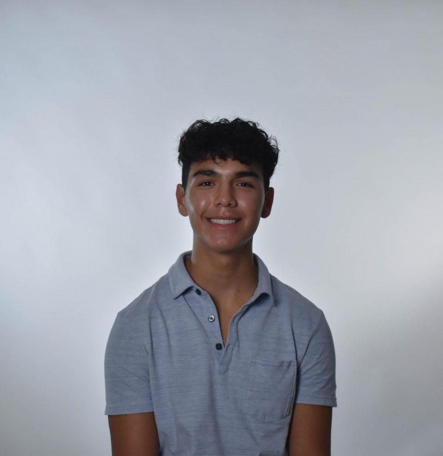 Marcos Membreno
