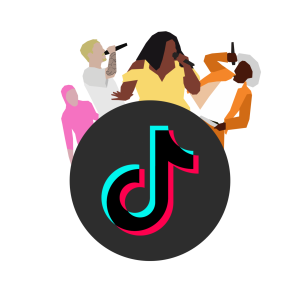 Tik Tok Takes over the Music Industry