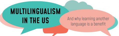 Multilinguism in the US: And why learning another language is a benefit