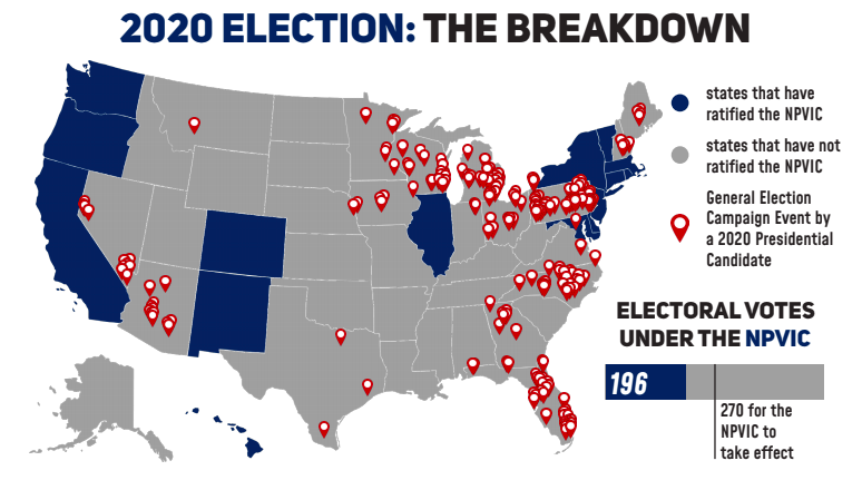 The+Electoral+College+Should+Be+Abolished