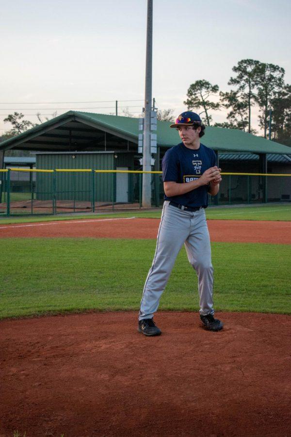 Baseball Team Faces Early Setbacks