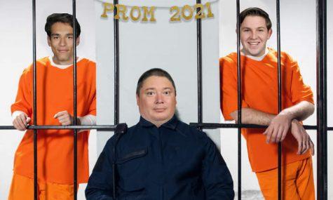 Prom Behind Bars